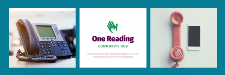 One-Reading-community-hub-action-line