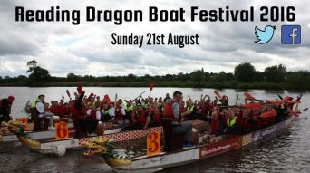 Race the Dragon charity festival