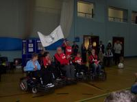 powerchair football 2011